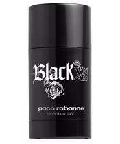 Paco Rabanne Black XS Deodorant Stick 75 ml