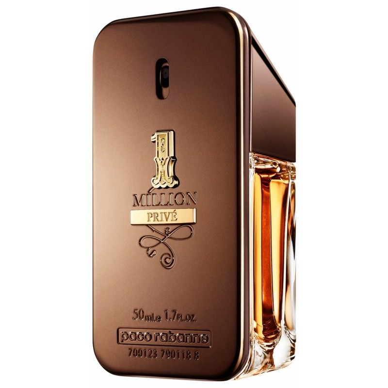 Paco Rabanne 1 Million Priv� Eau de Parfum Spray 50 ml