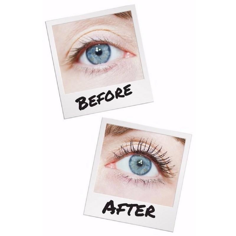 Code Beautiful Vlm Volumising Lengthening Mascara For Long