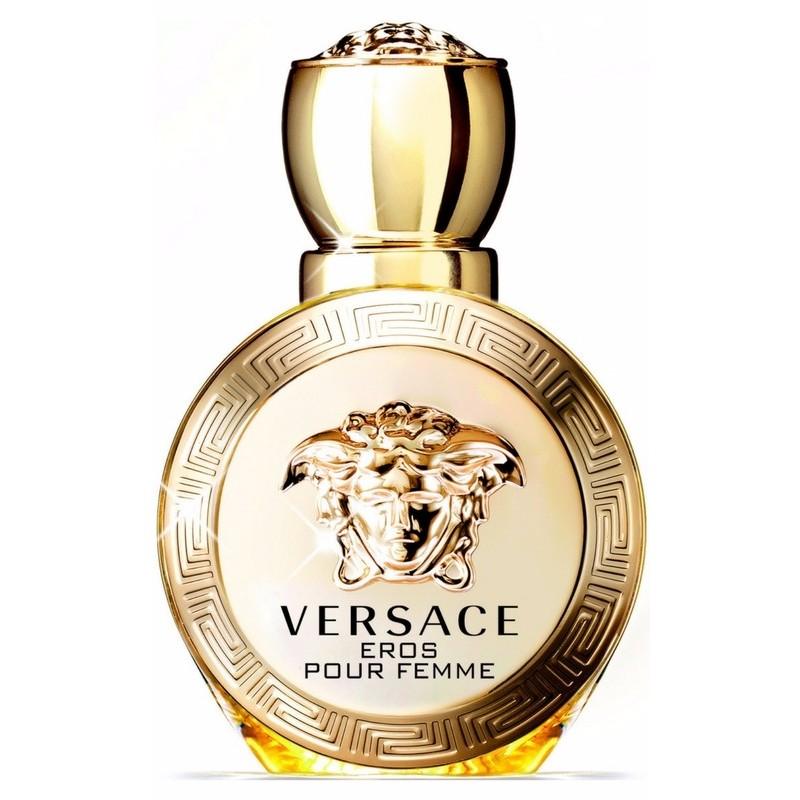 Versace eros pour femme edt 50 ml fra N/A fra nicehair.dk