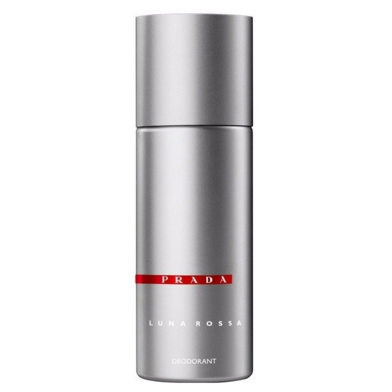 Prada Luna Rossa Deodorant Spray For Men 150 ml