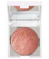 New Cid I-Glow Compact Powder With Mirror 9 gr. - Coral Crush