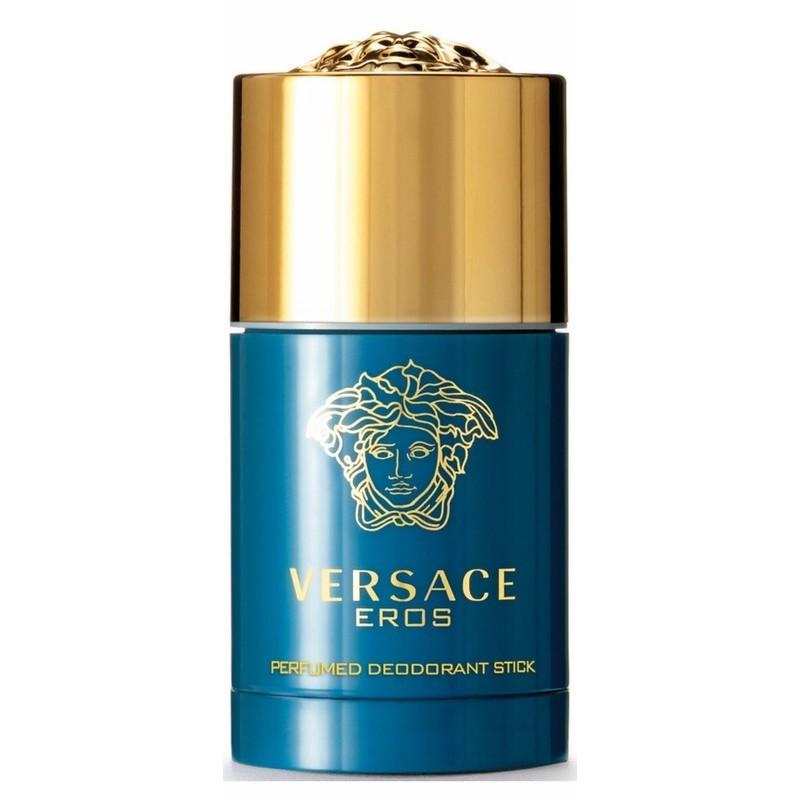 N/A Versace eros pour homme perfumed deodorant 100 ml fra nicehair.dk
