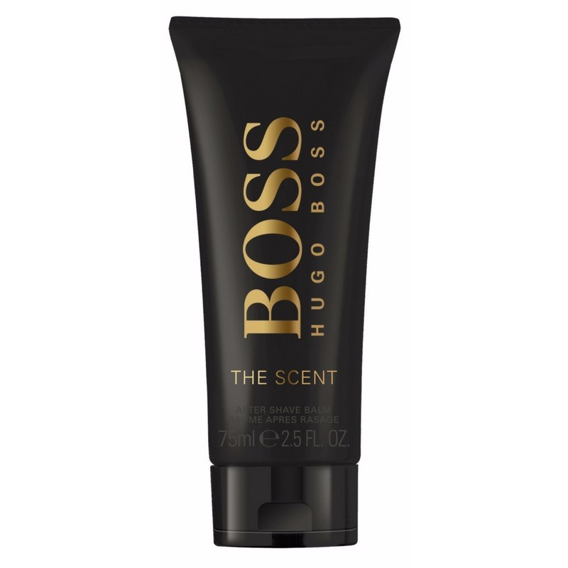 Hugo Boss The Scent For Him Aftershave Balm 75 ml
