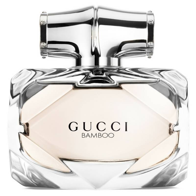 Gucci Bamboo EDT For Women 75 ml
