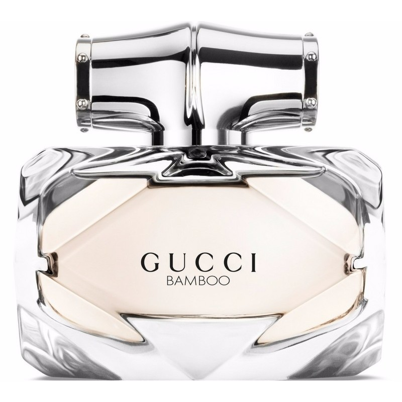 Gucci Bamboo EDT For Women 50 ml thumbnail