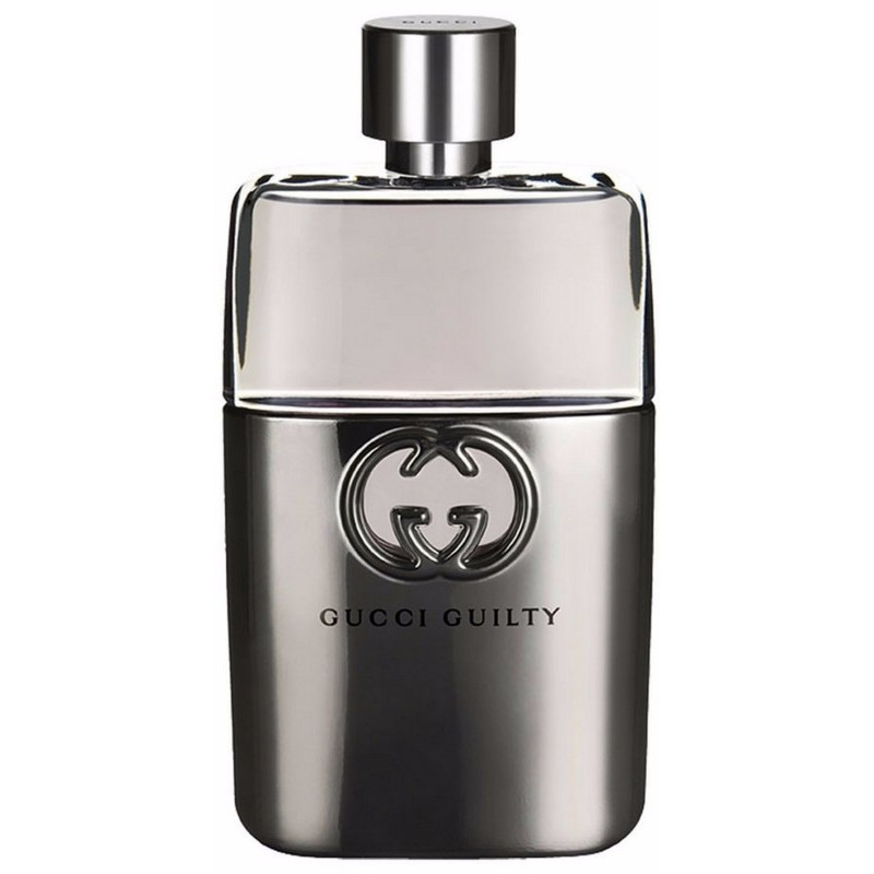 Gucci Guilty Pour Homme EDT 50 ml thumbnail