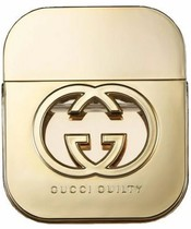 Gucci Guilty EDT Woman 50 ml