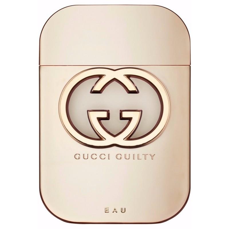 Gucci Guilty Eau EDT Woman 75 ml