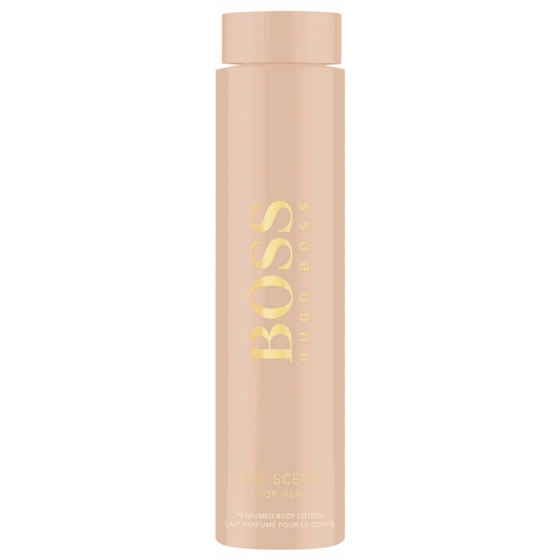 Hugo Boss The Scent For Her Perfumed Body Lotion 200 Ml