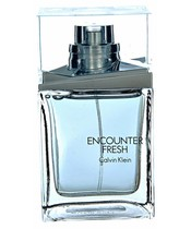 Calvin Klein Encounter Fresh Men EDT 50 ml