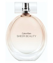 Calvin Klein Sheer Beauty Women EDT 50 ml