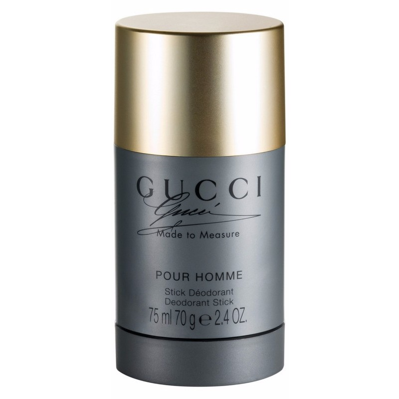cd211c3b9d8 Gucci Made To Measure Pour Homme Deodorant Stick 75 ml (U)