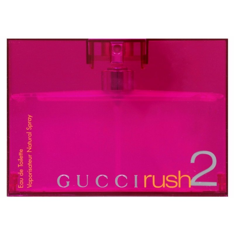 00ab9ae83 Gucci Rush 2 EDT For Women 50 ml