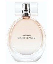 Calvin Klein Sheer Beauty Women EDT 30 ml