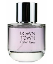 Calvin Klein Down Town Women EDP 30 ml