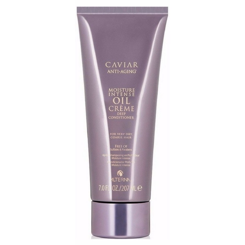 Alterna Caviar AntiAging Moisture Intense Oil Creme Deep Conditioner 207 ml Alterna