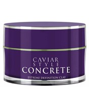 Alterna Caviar Style Concrete Extreme Definition Clay 52 gr.