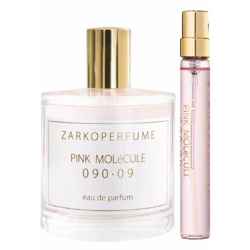 ZarkoPerfume Pink Molécule 090-09 Women Twin Set EDP