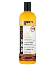 Natural World Chia Seed Volume & Shine Conditioner 500 ml