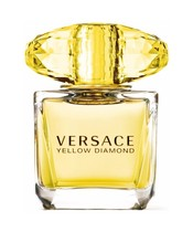 Versace Yellow Diamond Perfumed Deodorant For Women 50 ml