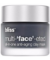 Bliss Multi-'face'-eted 65 gr.