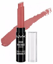 NYX High Voltage Lipstick 2,5 gr. - HVLS 05 Flutter Kiss