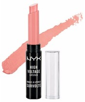 NYX High Voltage Lipstick 2,5 gr. - HVLS 11 French Kiss