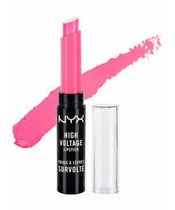 NYX High Voltage Lipstick 2,5 gr. - HVLS 03 Privileged