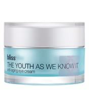 Bliss The Youth Anti-Aging Eye Cream 15 ml