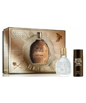 Diesel Fuel For Life Pour Homme Gift Set