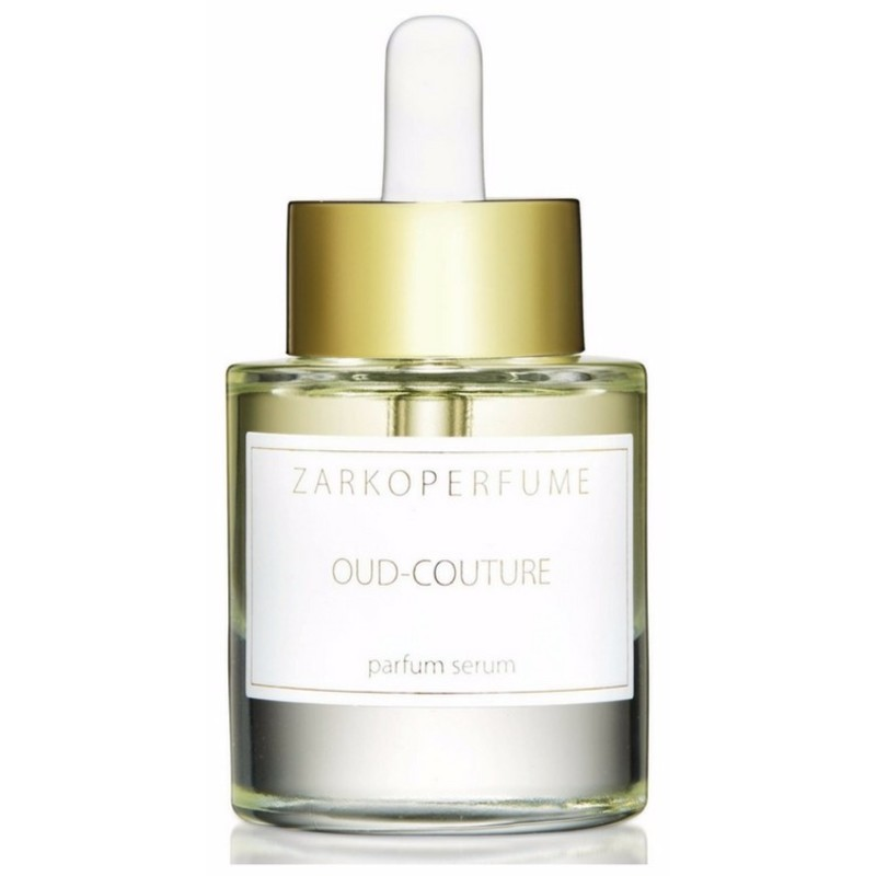 ZarkoPerfume Oud-Couture Parfum Serum 30 ml