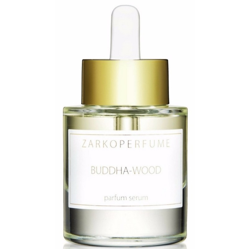 ZarkoPerfume Buddha-Wood Parfum Serum 30 ml