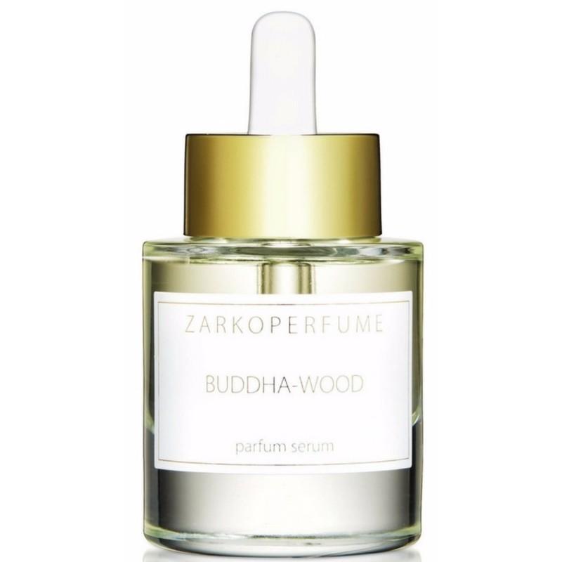 Zarkoperfume oud-couture parfum serum 30 ml fra Zarkoperfume på nicehair.dk