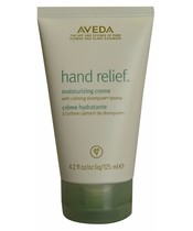 Aveda Hand Relief Moisturizing Creme For Delicate Skin 125 ml