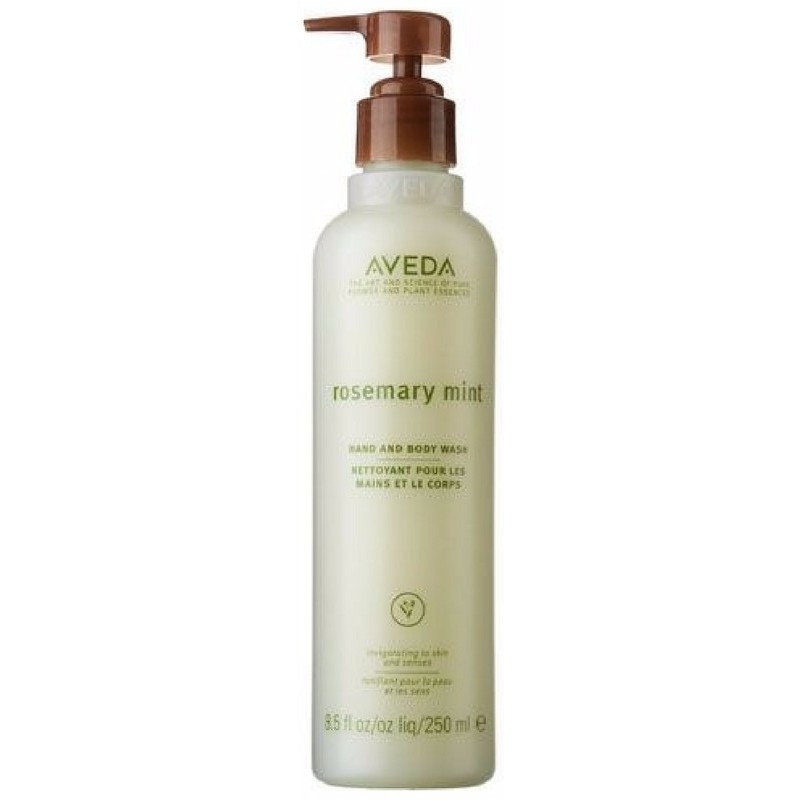 Aveda Rosemary Mint Hand And Body Wash 250 ml
