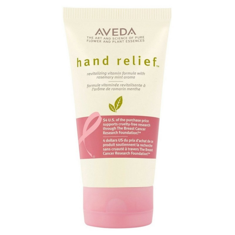 Aveda Hand Relief Moisturizing Creme With Rosemary Mint Aroma 150 ml