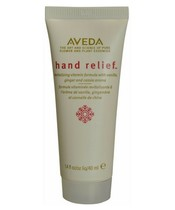 Aveda Hand Relief With Vanilla, Ginger And Cassia Aroma 40 ml