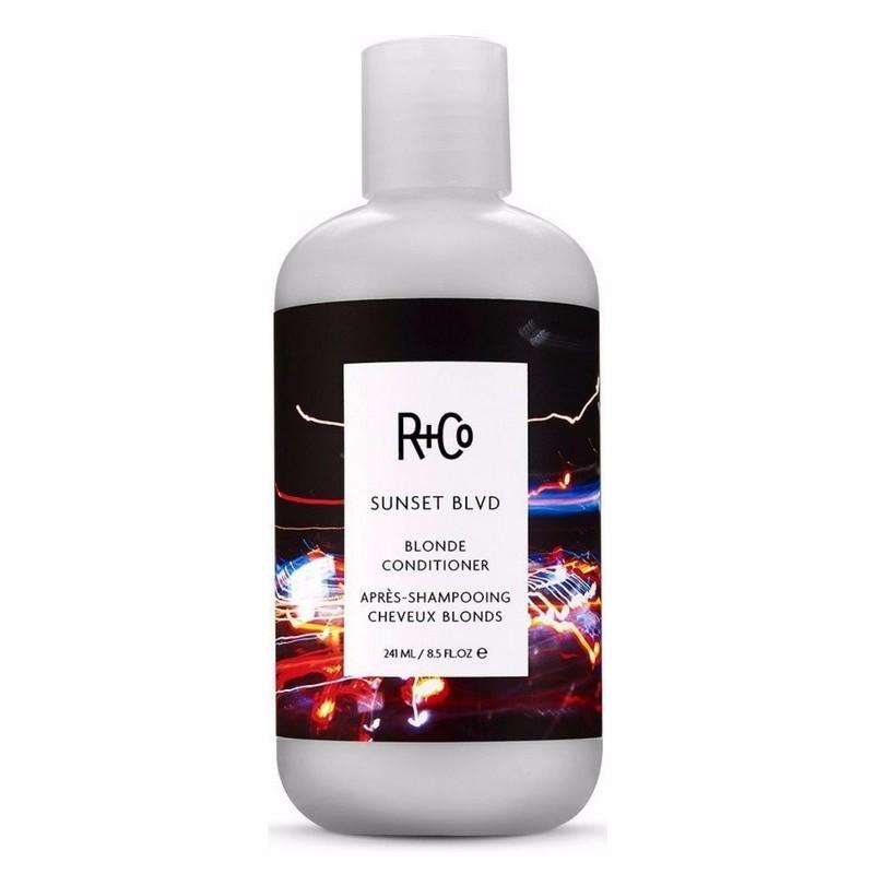 Rco – Rco sunset blvd blonde shampoo 241 ml på nicehair.dk