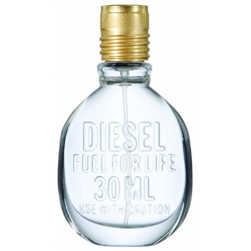diesel fuel for life pour homme edt 30 ml. Black Bedroom Furniture Sets. Home Design Ideas