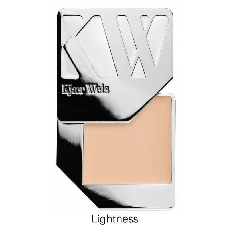 Kjær Weis Cream Foundation 7,5 ml REFIL - Select Color