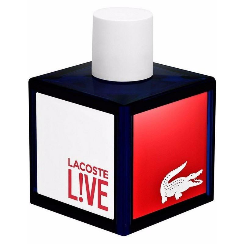 Lacoste live pour homme edt 60 ml fra N/A fra nicehair.dk
