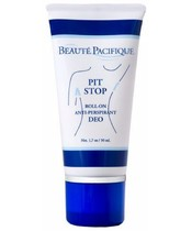 Beauté Pacifique Pit Stop Roll-On Anti-Perspirant Deo 50 ml (Tube)