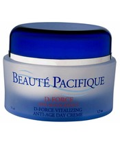 Beauté Pacifique D-Force Risk Management Anti-Aging Day Creme 50 ml
