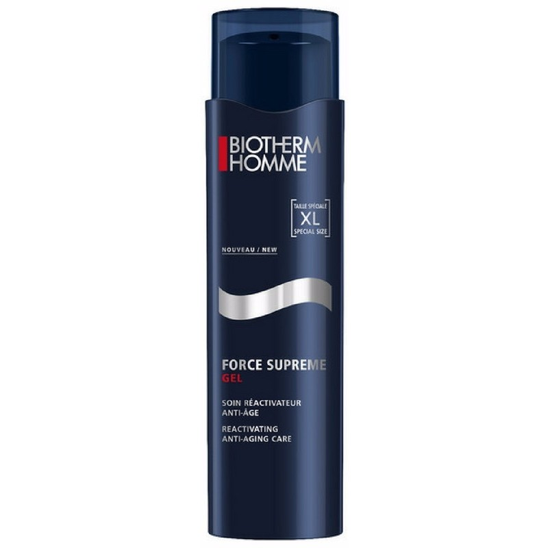 Biotherm Homme Force Supreme Gel Limited Edition 100 ml