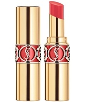 YSL Rouge Volupté Shine Lipstick 4 ml - 57 Rouge Spencer