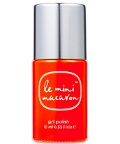 Le Mini Macaron Gel Polish 10 ml - Tropical Passion