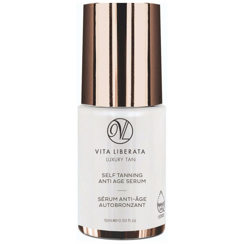 Vita liberata – Vita liberata self tanning night moisture mask 65 ml på nicehair.dk