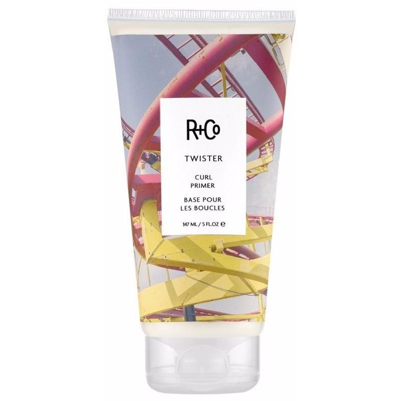 Rco Rco tinsel smoothing oil 59 ml fra nicehair.dk