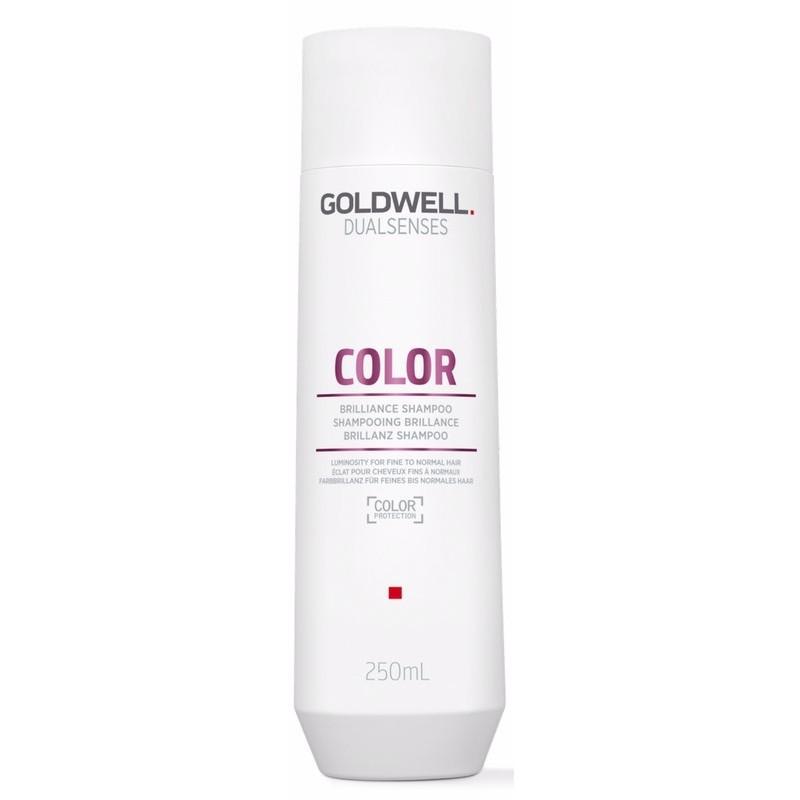 goldwell dualsenses color brilliance shampoo 250 ml 16 80. Black Bedroom Furniture Sets. Home Design Ideas